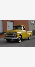 1959 Chevrolet Apache for sale 101433386