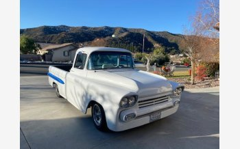 1959 Chevrolet Apache for sale 101460372