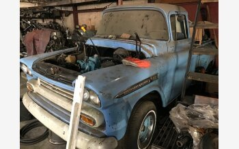 1959 Chevrolet Apache for sale 101491024