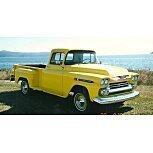1959 Chevrolet Apache for sale 101627124