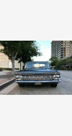 1959 Chevrolet Bel Air for sale 101322691