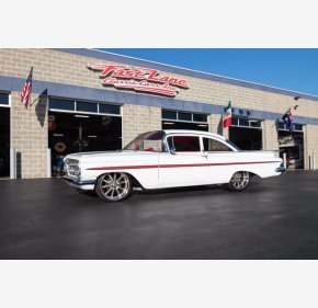 1959 Chevrolet Bel Air for sale 101404425