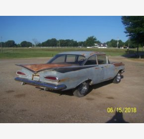 1959 Chevrolet Biscayne for sale 101051511