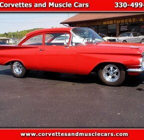 1959 Chevrolet Biscayne for sale 101146289