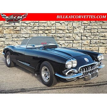1959 Chevrolet Corvette for sale 101021469
