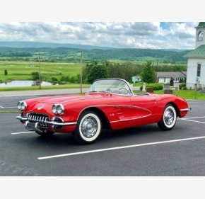 1959 Chevrolet Corvette for sale 101083371
