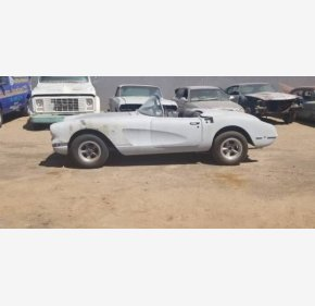 1959 Chevrolet Corvette Convertible for sale 101085694