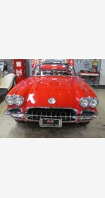 1959 Chevrolet Corvette for sale 101095939