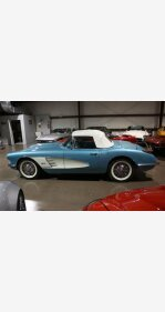 1959 Chevrolet Corvette for sale 101191197