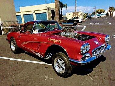 1959 Chevrolet Corvette for sale 101296951