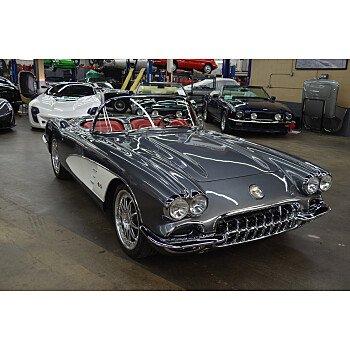 1959 Chevrolet Corvette for sale 101298144