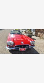 1959 Chevrolet Corvette for sale 101306853