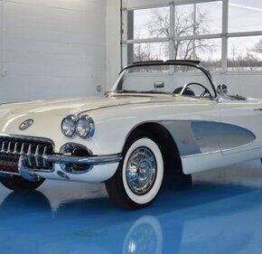 1959 Chevrolet Corvette for sale 101307102