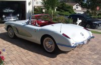 1959 Chevrolet Corvette Convertible for sale 101356573