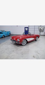 1959 Chevrolet Corvette for sale 101377300