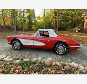 1959 Chevrolet Corvette for sale 101396771
