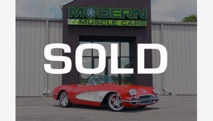 1959 Chevrolet Corvette for sale 101455359