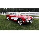 1959 Chevrolet Corvette for sale 101604951