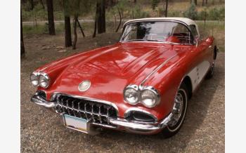 1959 Chevrolet Corvette Convertible for sale 101605059