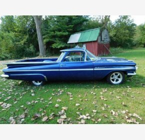 1959 Chevrolet El Camino for sale 101220036