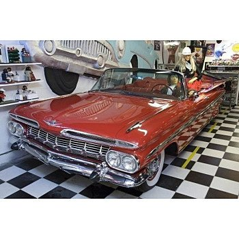1959 Chevrolet Impala for sale 101107433