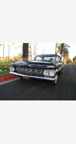 1959 Chevrolet Impala for sale 101199050