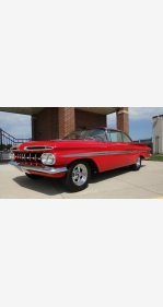 1959 Chevrolet Impala for sale 101271886