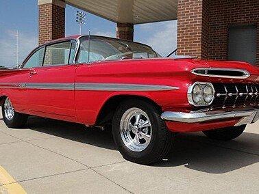 1959 Chevrolet Impala for sale 101271886