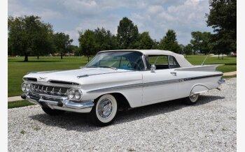 1959 Chevrolet Impala for sale 101624683