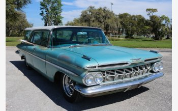 1959 Chevrolet Other Chevrolet Models for sale 101163202