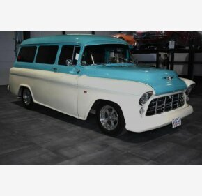 1959 Chevrolet Suburban for sale 101280393
