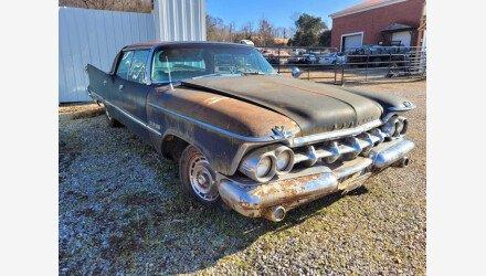 1959 Chrysler Imperial for sale 101437912
