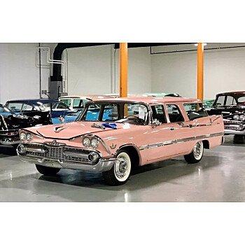1959 Dodge Custom for sale 101437397