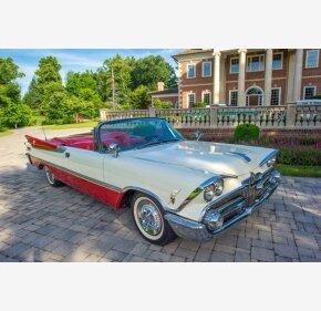1959 Dodge Royal for sale 101437347