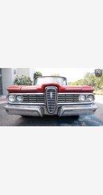 1959 Edsel Ranger for sale 101346500