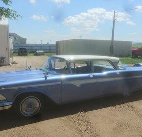1959 Edsel Ranger for sale 101363454