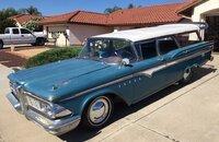 1959 Edsel Villager for sale 101110425