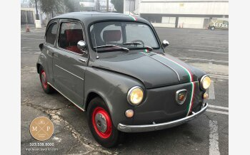 1959 FIAT 600 for sale 101175890