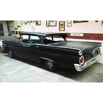 1959 Ford Custom for sale 101534906