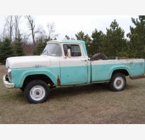 1959 Ford F100 for sale 101050203