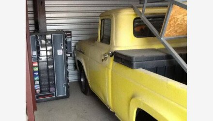 1959 Ford F100 for sale 101158264