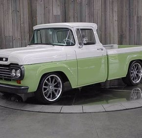 1959 Ford F100 for sale 101393382