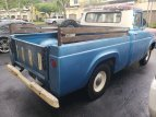 1959 Ford F100 2WD Regular Cab for sale 101403396