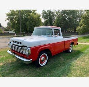 1959 Ford F100 for sale 101407175
