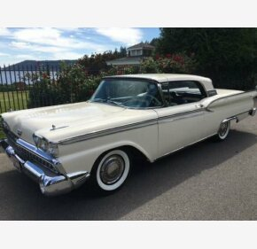 1959 Ford Fairlane for sale 101102944