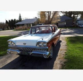 1959 Ford Fairlane for sale 101205763