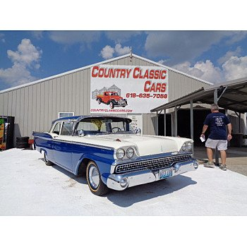 1959 Ford Fairlane for sale 101208140