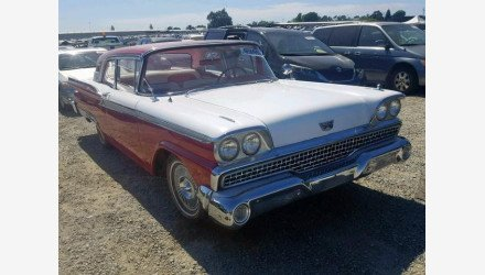 1959 Ford Fairlane for sale 101233283
