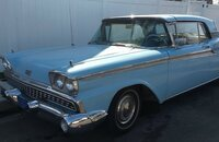1959 Ford Fairlane for sale 101241851
