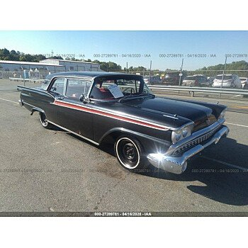1959 Ford Fairlane for sale 101292520